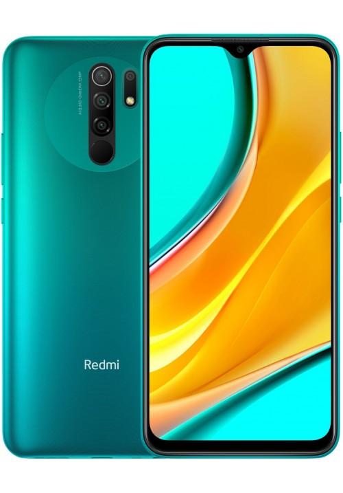 Redmi 9 3/32GB Ocean Green NFC