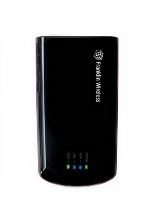 Franklin R526 WiFi CDMA