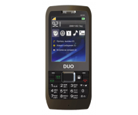 DUO GC121TV CDMA+GSM