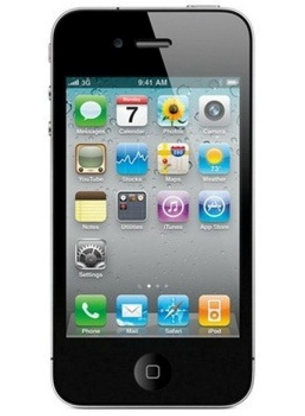 Apple iPhone 4 8GB ref CDMA