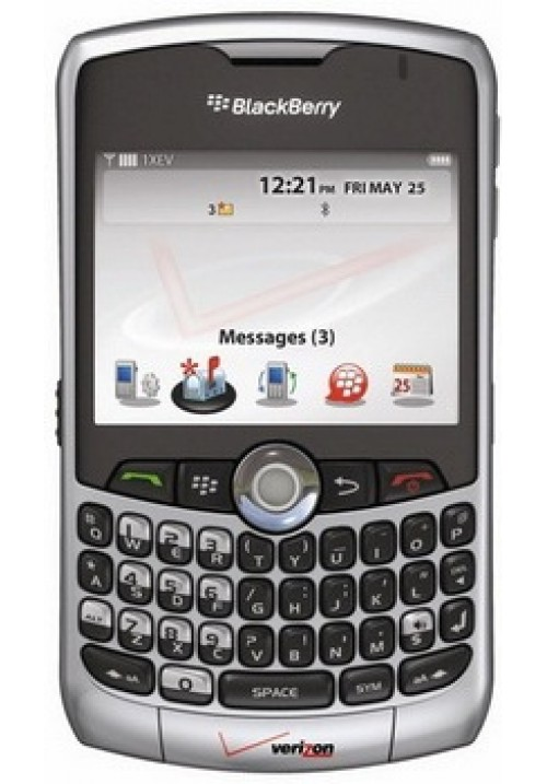 Blackberry Curve 8330 CDMA