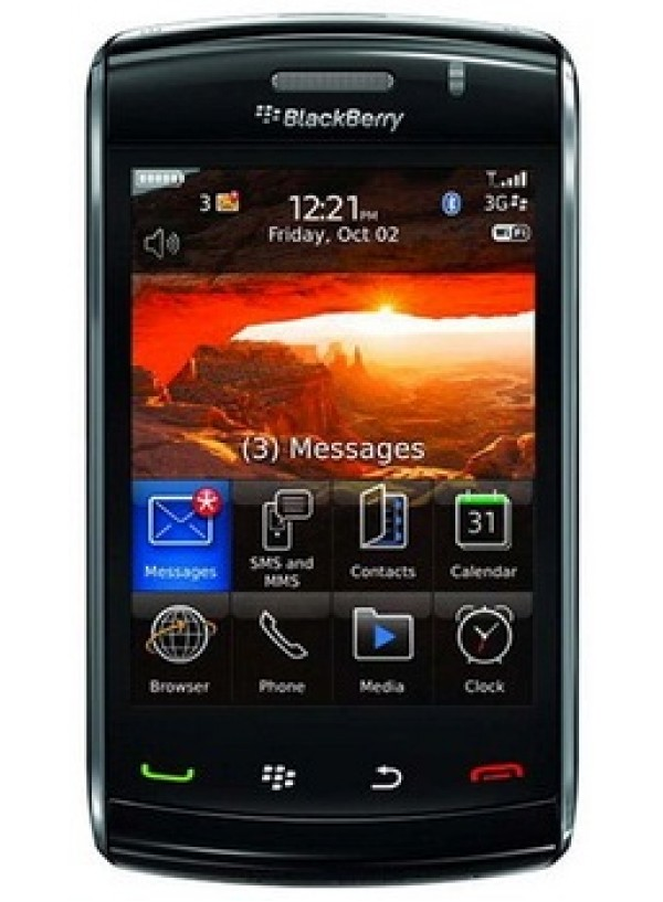Blackberry Storm2 9550 CDMA/GSM