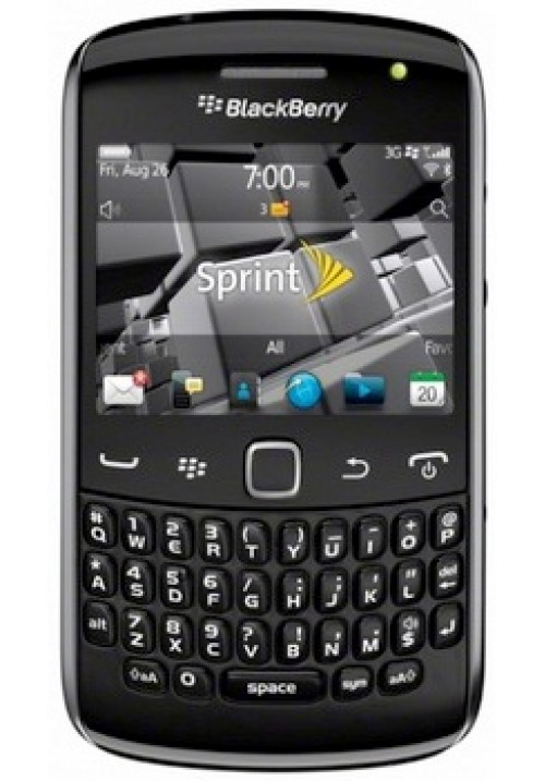Blackberry 9350 CDMA