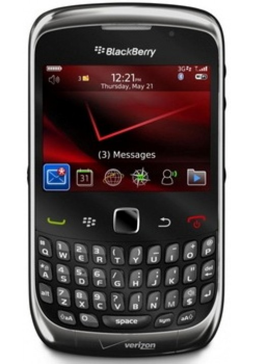Blackberry Curve 3G 9330 CDMA