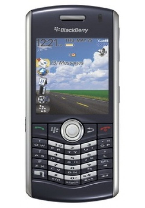 Blackberry Pearl 8130 CDMA