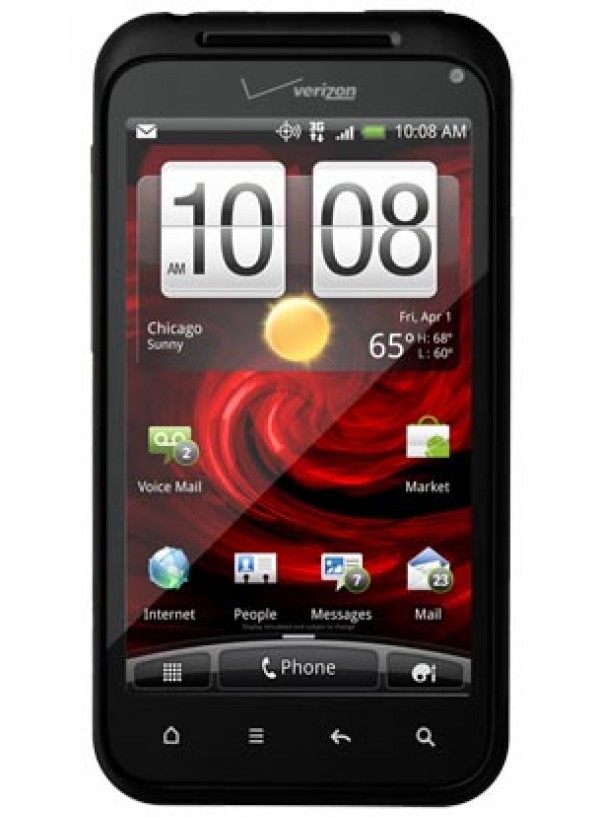 HTC Incredible 2 CDMA/GSM