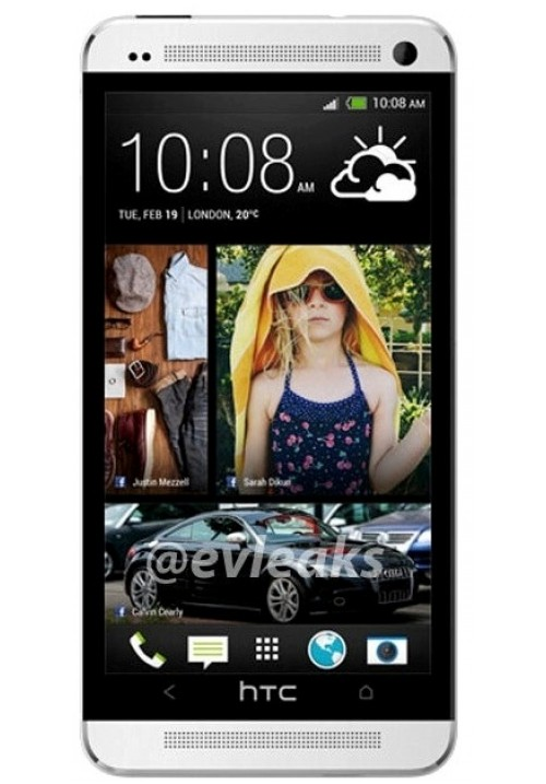 HTC One 32GB CDMA