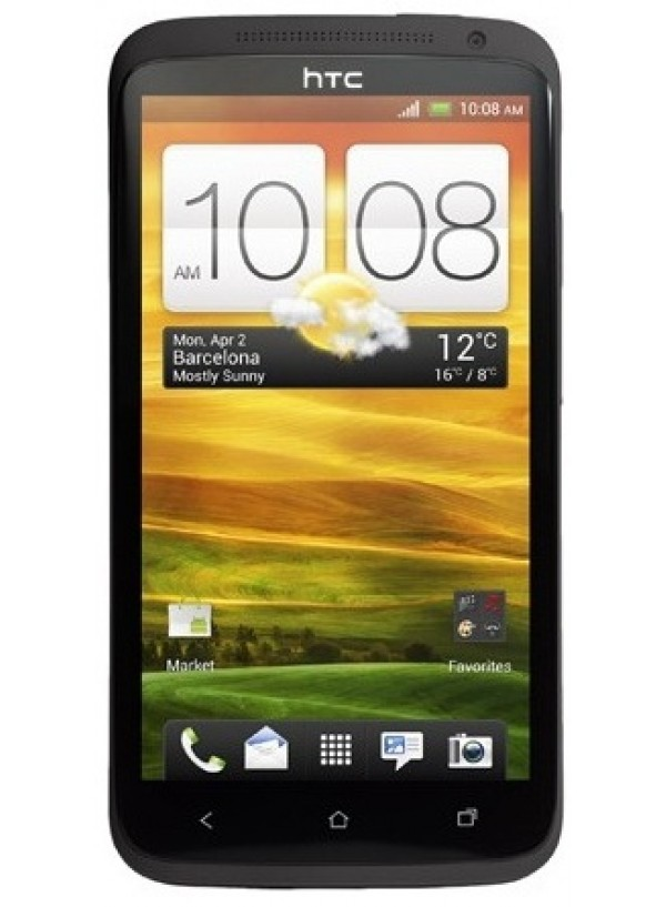 HTC One X 710RD GSM
