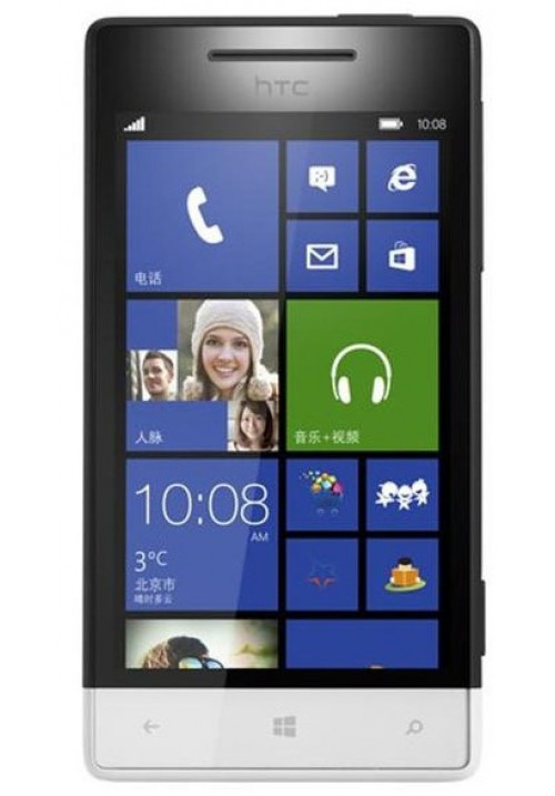 HTC Windows Phone 8S A620d CDMA