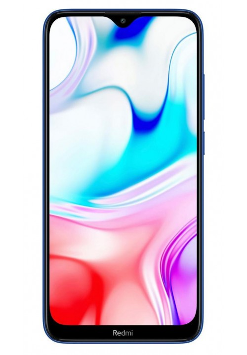 Redmi 8 3/32GB Global Version GSM+GSM