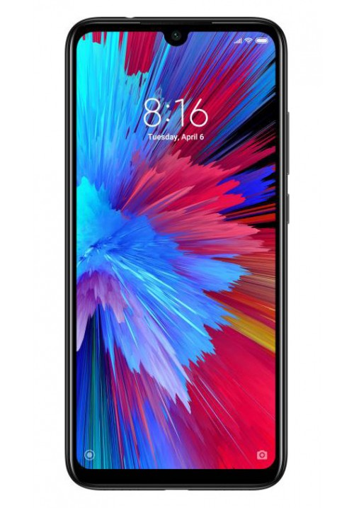 Redmi Note 7 6/64GB CDMA/GSM+GSM