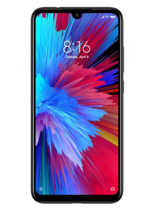 Redmi Note 7 3/32GB CDMA/GSM+GSM