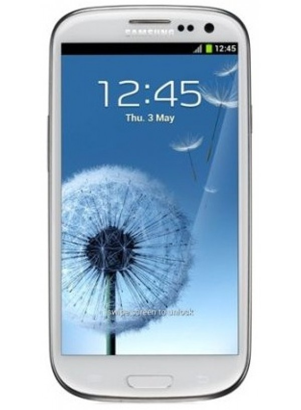 Samsung Galaxy S3 16GB L710 White CDMA