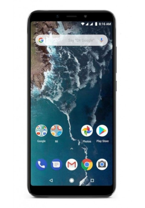 Xiaomi Mi A2 4/32GB  (Global Version) GSM+GSM