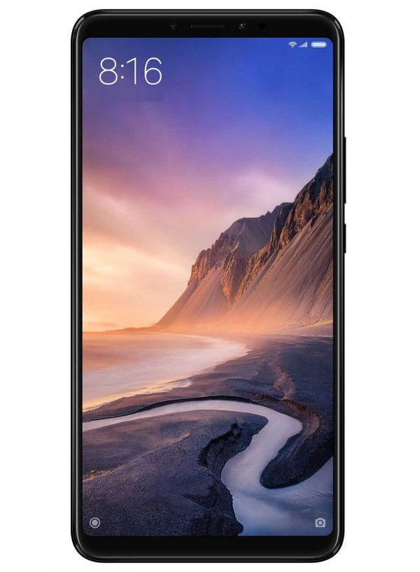 Xiaomi Mi Max 3 4/64GB GSM+GSM (Global Version)