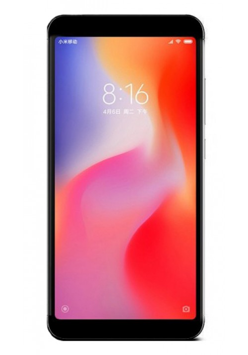 Xiaomi Redmi 6 3/32gb GSM+GSM (Global Version)