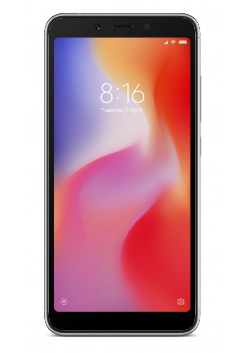 Xiaomi Redmi 6A 2/32gb GSM+GSM (Global Version)