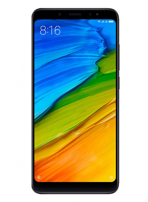 Xiaomi Redmi Note 5  3/32GB  GSM+GSM (Global Version)