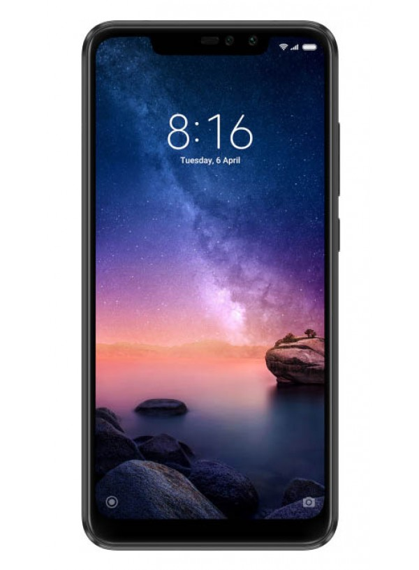 Xiaomi Redmi Note 6 Pro 4/64GB GSM+GSM (Global Version)