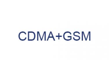 CDMA+GSM