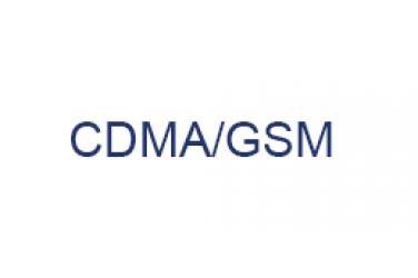 CDMA/GSM