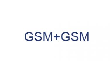 GSM+GSM