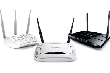 Wi-Fi роутери