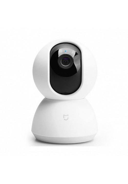 IP-камера Xiaomi MiJia 360° Smart Home Camera 1080P (Международная версия)