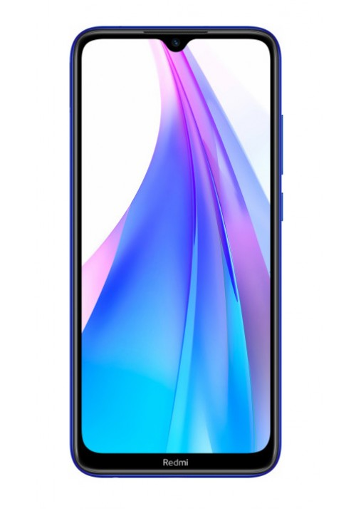 Redmi Note 8T 3/32GB Global Version GSM+GSM + защитное стекло В ПОДАРОК