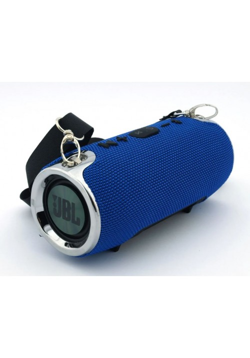 JBL Xtreme Mini 12 портативная акустика с ремешком
