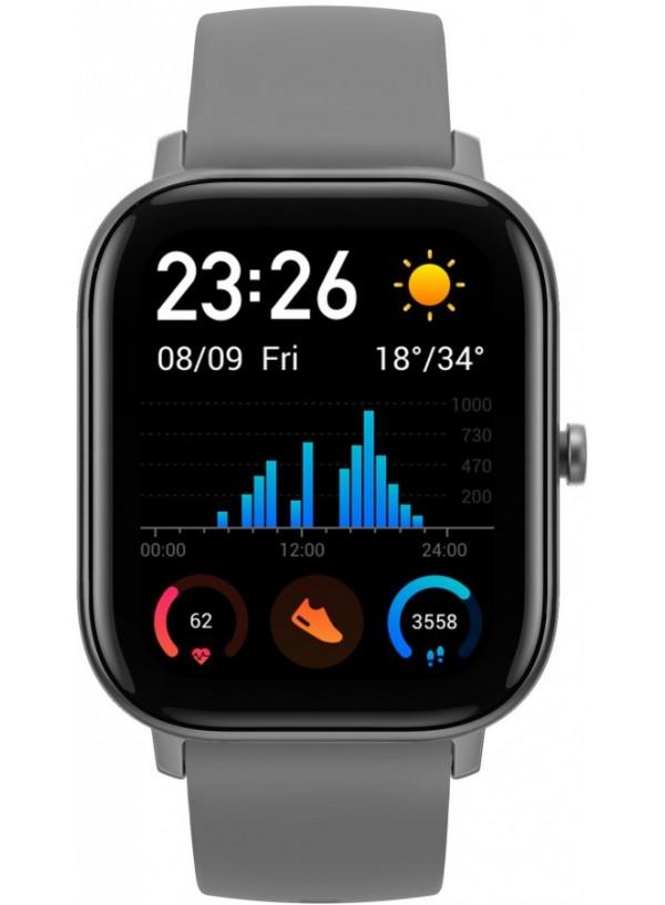 Розумний годинник Xiaomi Amazfit GTS Lava Gray