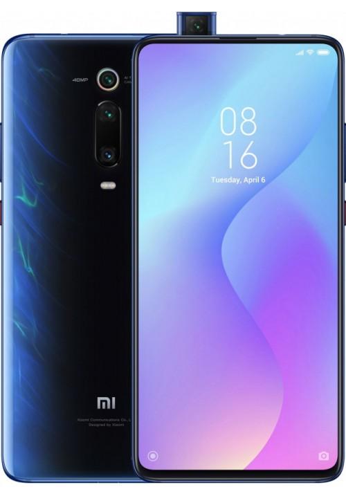 Xiaomi Mi 9T 6/64GB Glacier Blue + защитное стекло В ПОДАРОК
