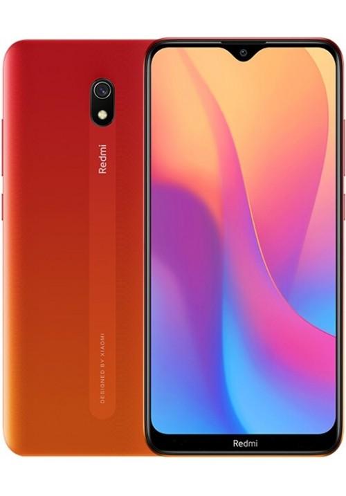 Redmi 8A 2/32GB Sunset Red + защитное стекло В ПОДАРОК