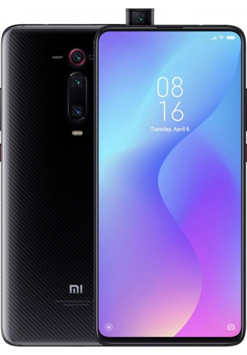 Xiaomi Mi 9T 6/64GB Carbon Black + защитное стекло В ПОДАРОК