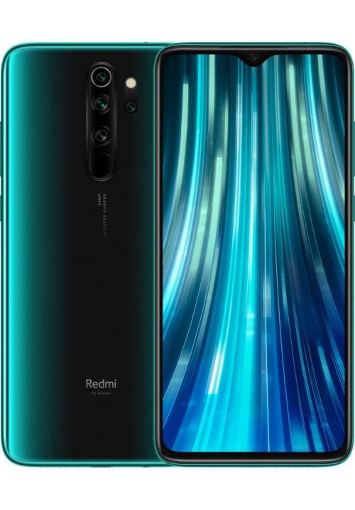 Redmi Note 8 Pro 6/128GB Green  + захисне скло В ПОДАРУНОК