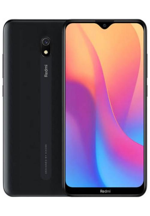 Redmi 8A 2/32GB Midnight Black + защитное стекло В ПОДАРОК