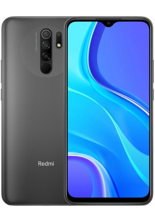 Redmi 9 3/32GB Carbon Grey NFC