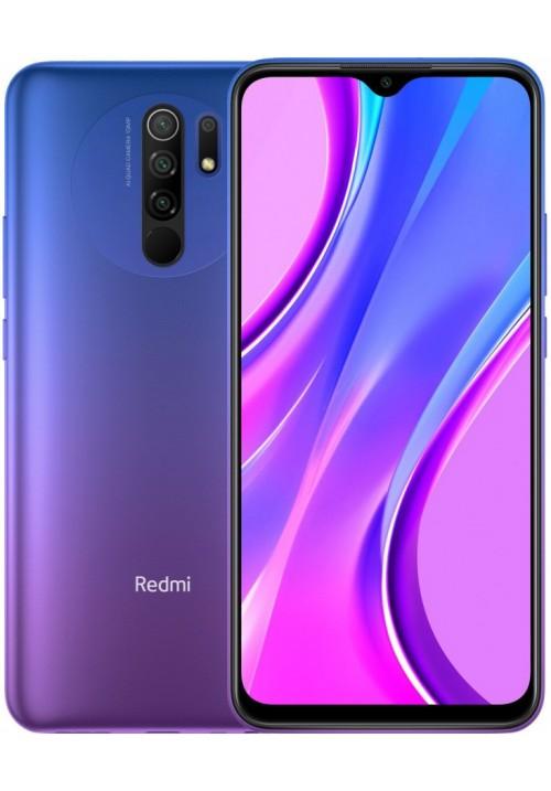 Redmi 9 4/64GB Sunset Purple NFC