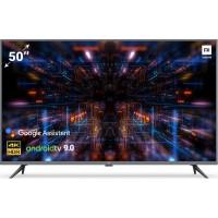 """Телевизор Xiaomi Mi TV 4S 50"""" UHD 4K International  + БЕСПЛАТНАЯ настройка"""