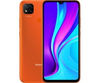 Redmi 9C 3/64GB Sunrise Orange