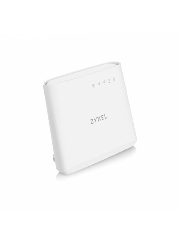 Бездротовий 4G маршрутизатор (роутер) ZyXEL LTE3202-M430 (LTE3202-M430-EU01V1F)